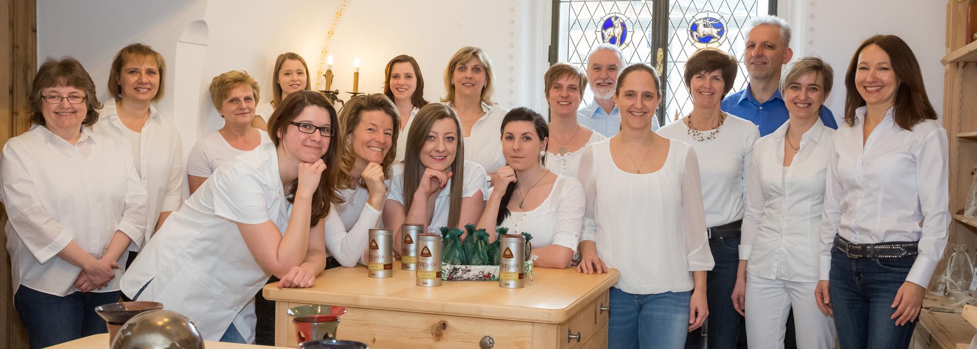 Apotheke-Mariazell-Team