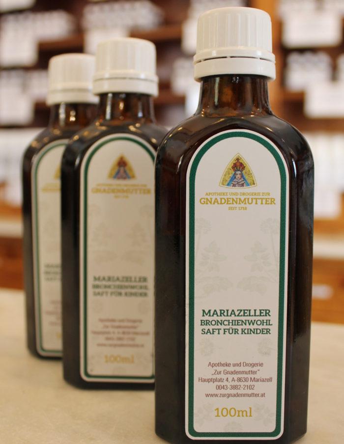 Apotheke-zur-Gnadenmutter_Mariazeller-Hustensaft-fuer-Kinder