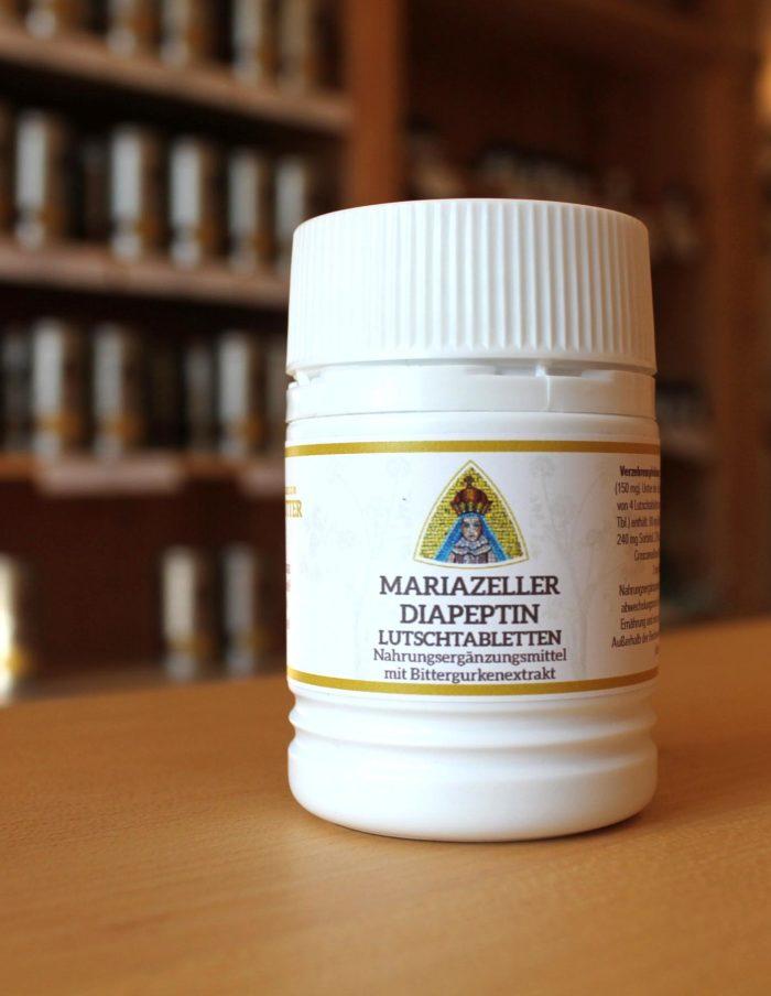 mariazeller-diapeptin-lutschtabletten