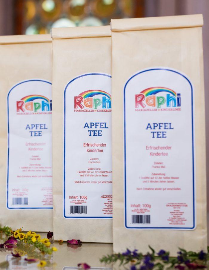 Raphi Apfel Tee